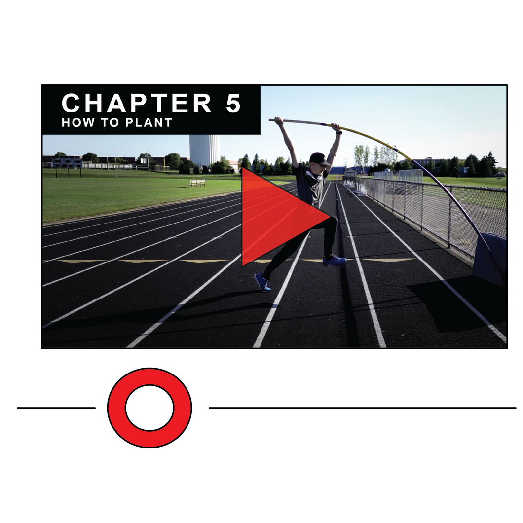 How to Plant : Chapter 5 Video | The Pole Vault Toolbox