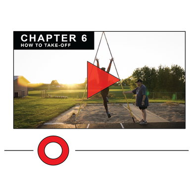 How to Take-off : Chapter 6 Video | The Pole Vault Toolbox