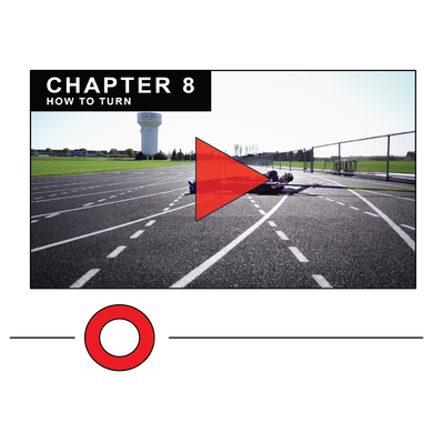How to Turn : Chapter 8 Video | The Pole Vault Toolbox
