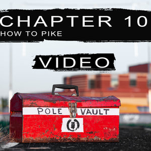 *How to Pike : Chapter 10 Video | The Pole Vault Toolbox