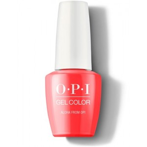 GCH70-Aloha from OPI 15mL - Global Beauty Supply