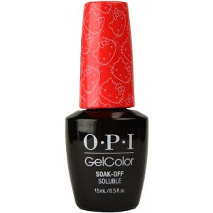 GCH85-OPI Spoken From The Heart 15mL - Global Beauty Supply