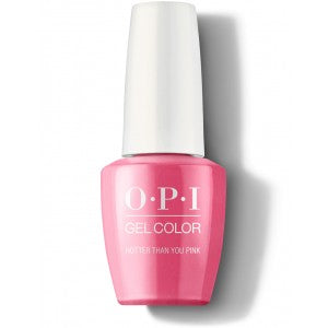 GCN36-Hotter Than You Pink 15mL - Global Beauty Supply