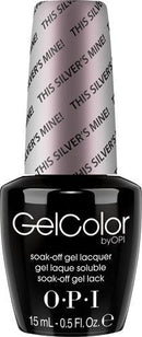 GCT67-This Silvers Mine! 15mL