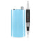Kupa Prince (Blue) Mani Pro Passport Nail Drill
