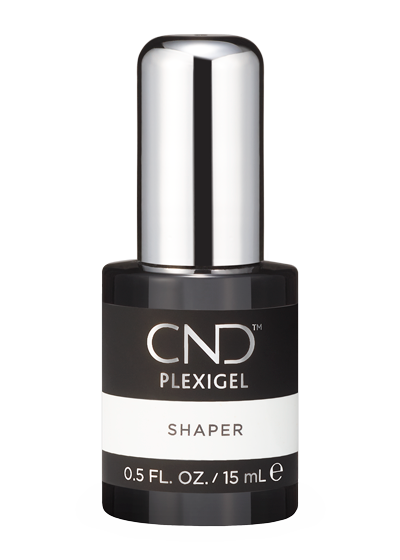CND Plexigel Shaper 15mL (.5 fl. oz.)