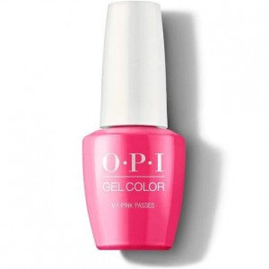 GCN72-V-I-Pink Passes 15mL - Global Beauty Supply