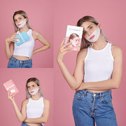 DermaV - Slimming Mask