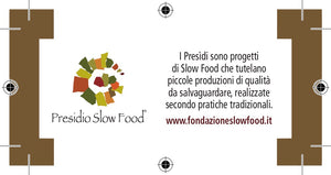 Olio - Slow Food: l'Extra Vergine del Presidio
