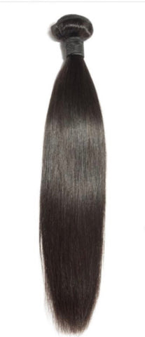Brazilian Silky Straight Sew-In Extensions
