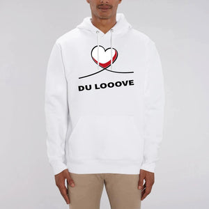sweat-shirt-biologique-reggae-hip-hop-du-love-coeur-rouge-et-blanc