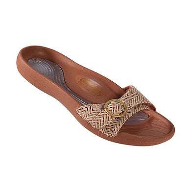 Cheeks women's Brown Exercise Sandals