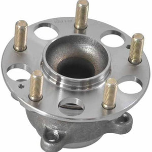 DRIVESTAR 512544 Rear Left/Right Wheel Hub & Bearing Assembly for Acura RLX 2016-2014, TLX 2017-2015; Honda Accord 2016-2013, w/o ABS