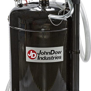 Crew Chief JDI-20EV Fluid Evacuator