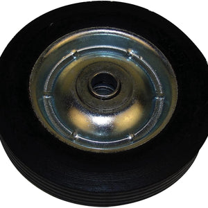 John Dow Industries 20DCE-7 Replacement Rear Wheel (for Oil and Fluid Handling Equipment), 1 Pack