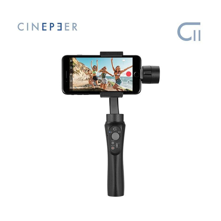 Handheld Gimbal Stabilizer for Smartphone 3-Axis Vlog Gimbal ZHIYUN Online Store