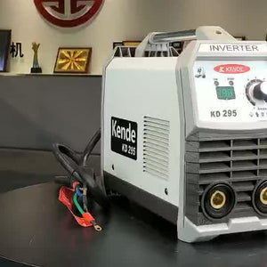 KENDE Inverter ARC Stick Welding Machines MMA Welder KD-295 ARC MMA Welding Machine
