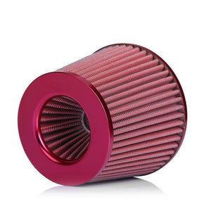 Air Filter Auto Vehicle Car Cold Air Intake Filter Cleaner 3