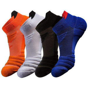 running socks men basketball Breathable anti slip sport running Cycling Walking women outdoor sock cotton athletic no sweat sock Fantastic BB