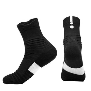 running socks men basketball Breathable anti slip sport running Cycling Walking women outdoor sock cotton athletic no sweat sock Fantastic BB B2 CHINA