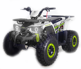 HUNTER125 | 2x4 ATV | TAOMOTORS