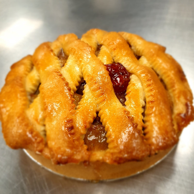 Dutch Apple Pie -  apple, Family PIes, Fruit Pies, pie, Sweet Treat