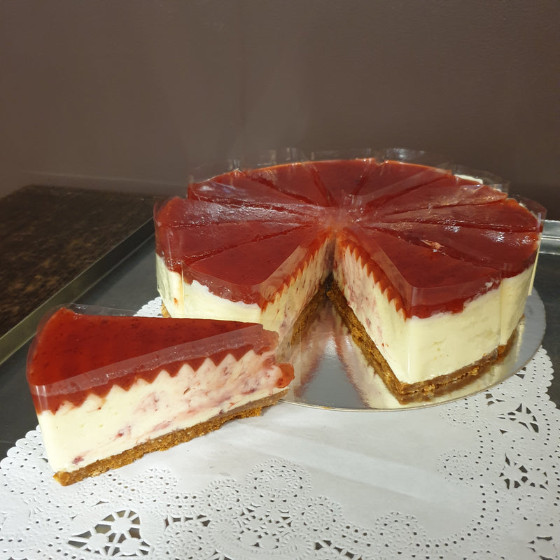 Cheesecake (Slice)