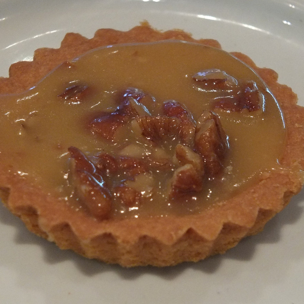 Pecan Tarts -  Small Cakes, Sweet Treat