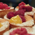 Friands -