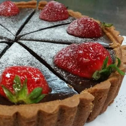 Chocolate Torte -  Cake, Chocolate, Family PIes, Fruit Pies