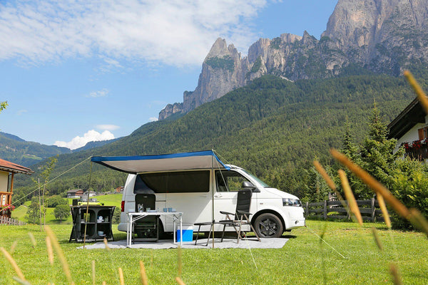 Essential Campervan Lifestyle Guide