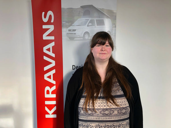 Meet the Team:  Skye Taylor... from Apprentice to Customer Service Advisor