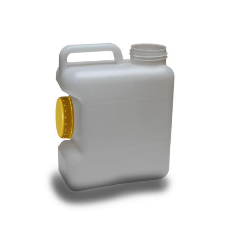 10 Litre Water Container with Killian screw cap