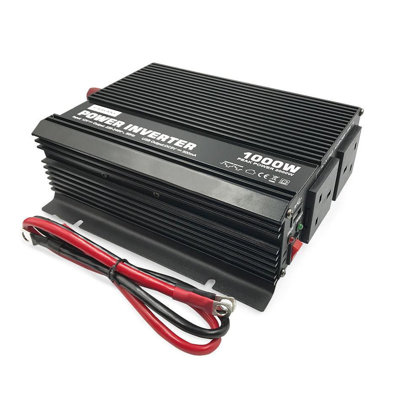 1000W Modified Sinewave Inverter