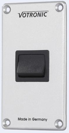 Votronic Switch Panel 16 Amp (12v)