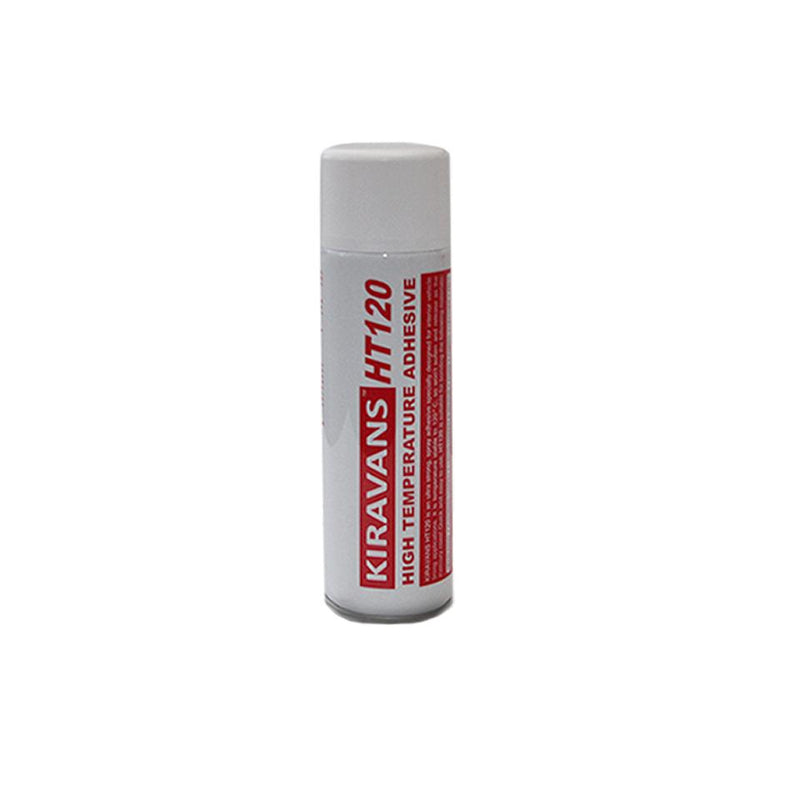 High Temperature Adhesive (500ml can)