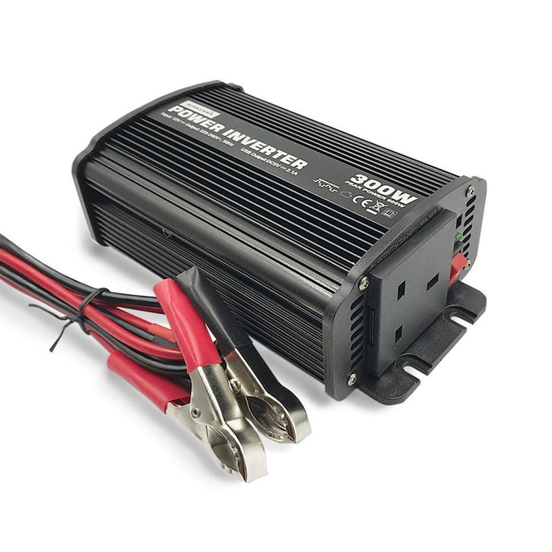 300W Modified Sinewave Inverter