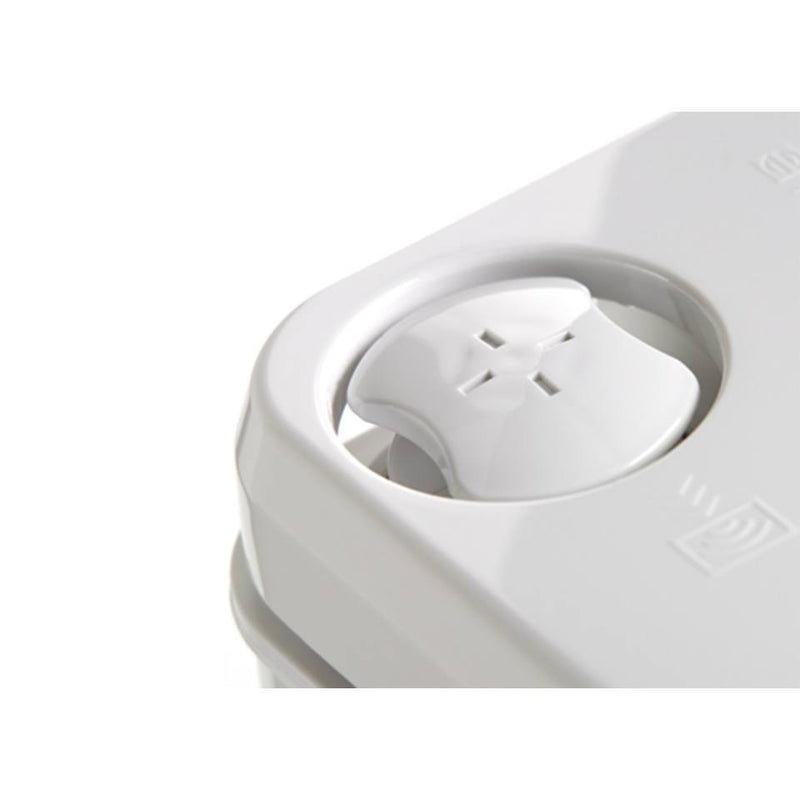 Dometic 972 Portable Toilet - To Fit under RIB Seats