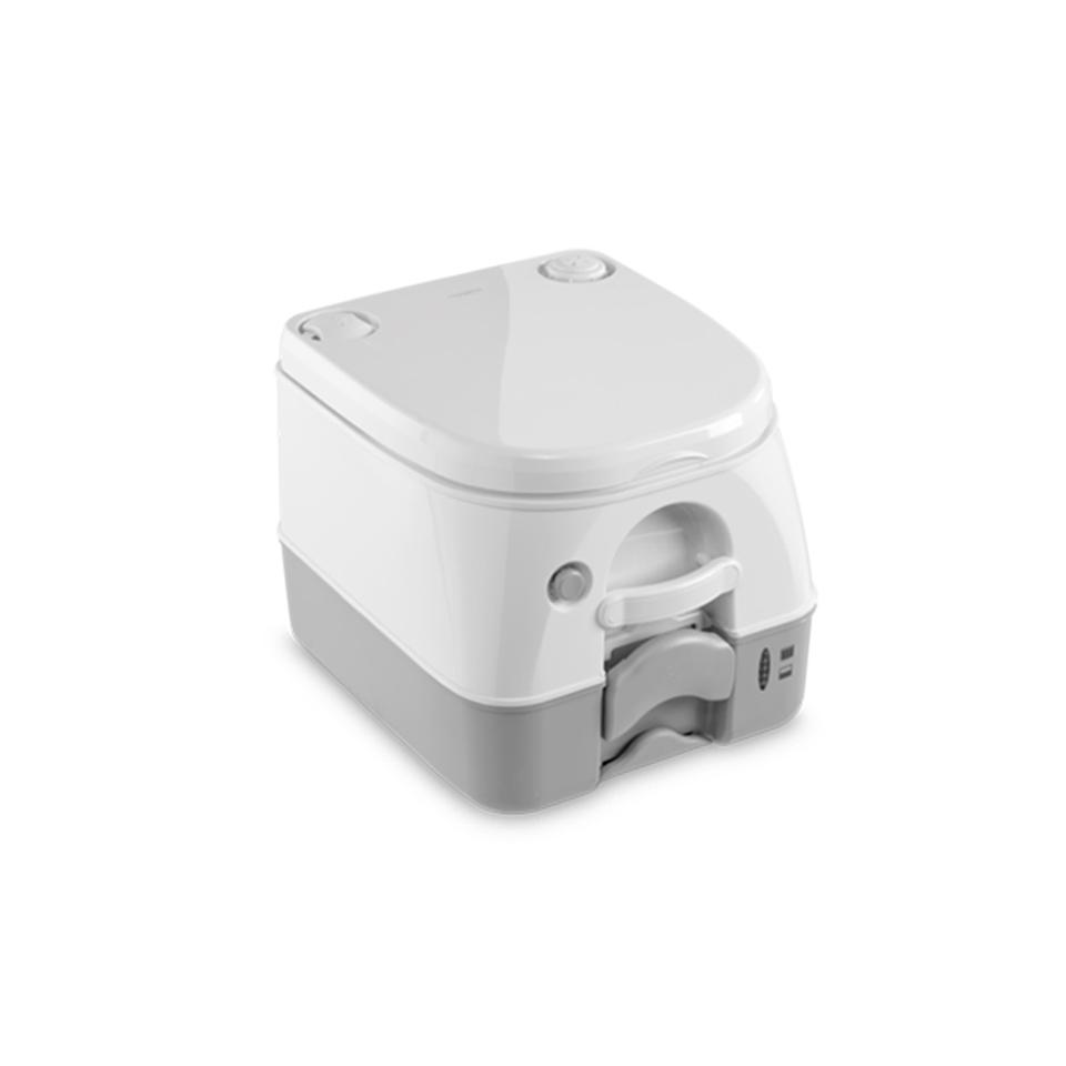 Dometic 972 Portable Toilet To Fit Under Rib Seats