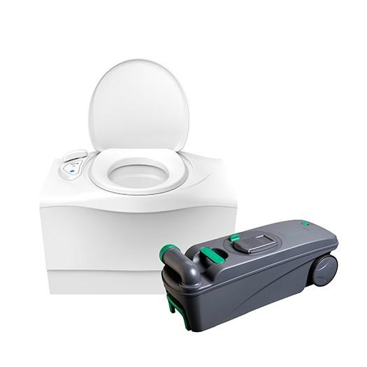 Thetford C403L Cassette Toilet (Left or Right Hand)