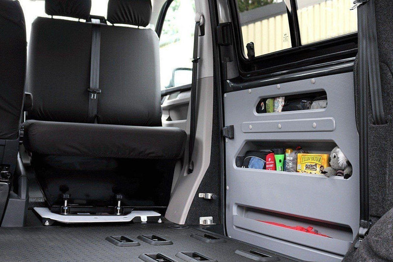 Kiravans VW T5/T6 DoorStore Designed by Kiravans Right Sliding Door