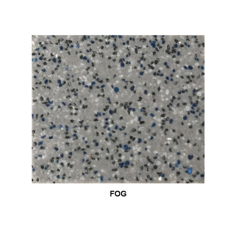 Pre-cut Altro Safety Vinyl Floor for the T5/T6 SWB - Fog