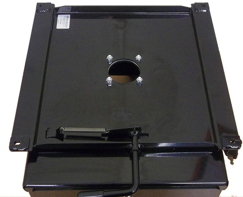 VW T5/T6 Seat Base with Safe and Swivel (Right Hand Drive Passenger)
