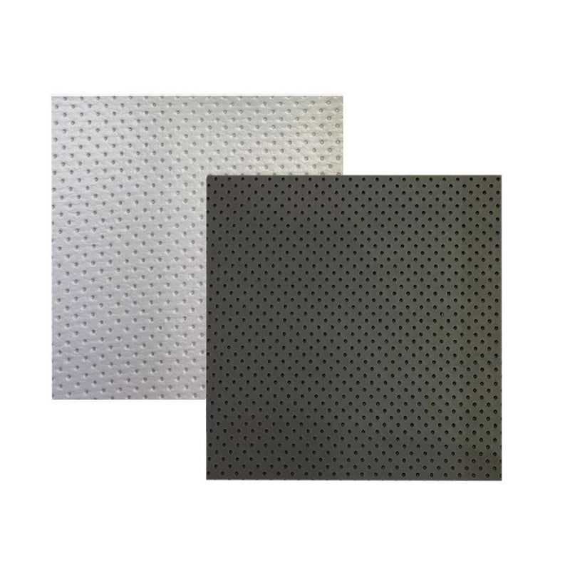 Vinyl Perforated Lining | Choose Your Colour
