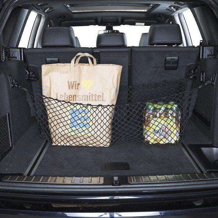 Cargo Trunk Storage Net