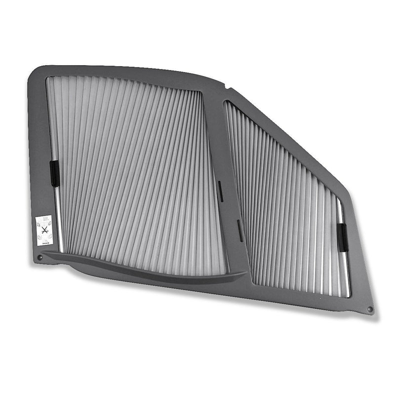 REMIfront Sprinter/Crafter Window Cab Cassette Blinds - Left Side (2006-2017 NCV3)