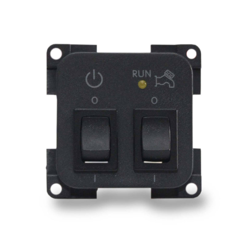 CBE 12V Power & Pump Switch