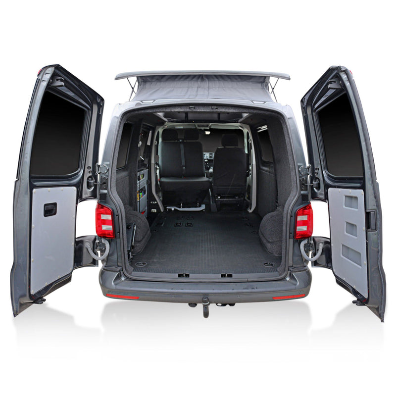 Barn Door Awning & Rear Door Store Bundle - VW T5/T6 Kiravans
