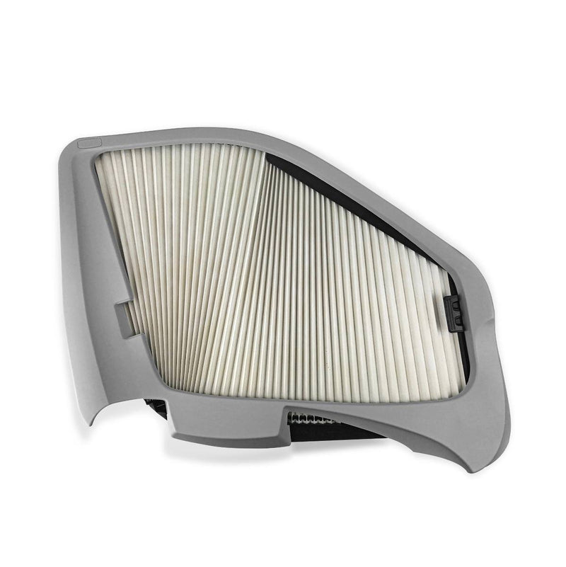 REMIfront Ducato Window Cab Cassette Blinds - Left Side (2011-2014 IV X250)