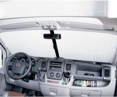 REMIfront Ducato Window Cab Cassette Blinds - Centre (X290 without Rain Sensor)
